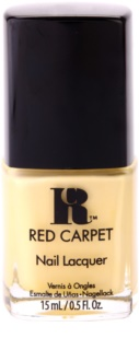 Red Carpet Lacquer Nail Polish