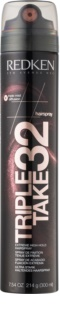 Redken Hairspray Triple Take 32 Extreme Hold Hair Spray
