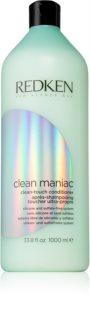Redken Clean Maniac καθαριστικό κοντίσιονερ