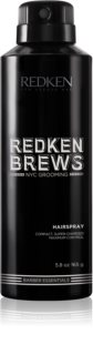 Redken Brews haj spray extra erős fixáló hatású