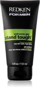 Redken Stand Tough Hair Styling Gel Strong Firming