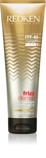 Redken Frizz Dismiss Smoothing Cream To Treat Frizz
