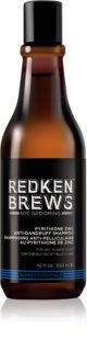 Redken Brews Anti-Ross Shampoo