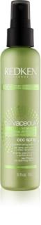 Redken Curvaceous spray anti-frisottis pour cheveux bouclés