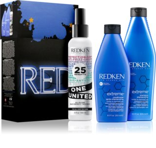 Redken Extreme Cosmetica Set