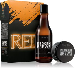 Redken Brews Gift Set  II.