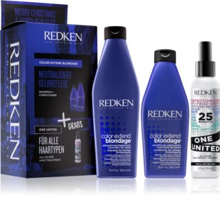 Redken Color Extend Blondage™ σετ δώρου I.