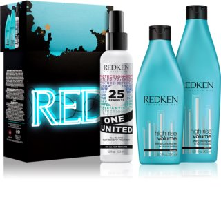 Redken High Rise Volume coffret I.
