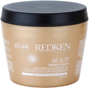 Redken All Soft tretma za suhe in krhke lase