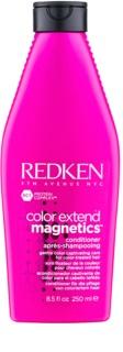 Redken Color Extend Magnetics acondicionador suave sin sulfatos para cabello teñido