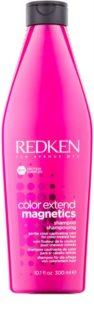 Redken Color Extend Magnetics шампунь для захисту фарбованого волосся