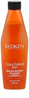 Redken Color Extend Sun šampon za lase izpostavljene soncu