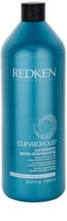 Redken Curvaceous кондиціонер для кучерявого волосся