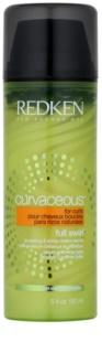 Redken Curvaceous Serum voor Krullend Haar