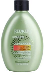Redken Curvaceous шампунь-крем для кучерявого та хвилястого волосся