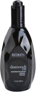 Redken Diamond Oil Shatterproof Shine Intense Oil For Coarse And Unruly Hair