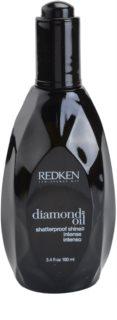 Redken Diamond Oil huile pour cheveux forts et indisciplinés