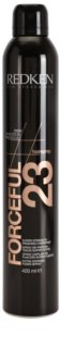 Redken Forceful 23 laque cheveux fixation extra forte