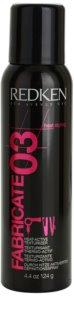 Redken Heat Styling Fabricate 03 Schützender Spray für thermische Umformung von Haaren