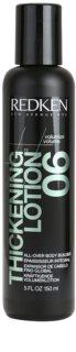 Redken Volumize Thickening Lotion 06 Styling Melk  voor Volume en Glans