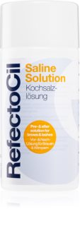 RefectoCil Saline Solution Wimperverf