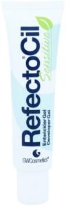RefectoCil Sensitive Ontwikkelende Gel voor Kleuring van Wimpers en Wenkbrauwen