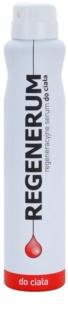 Regenerum Body Care regeneracijski serum za suho in razdraženo kožo