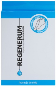 Regenerum Foot Care sérum regenerador para pernas