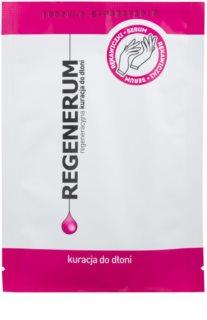 Regenerum Hand Care regeneracijska maska za roke in nohte
