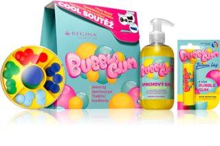 Regina Bubble Gum set cadou (pentru femei)