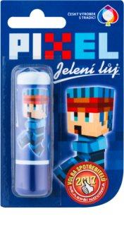 Regina Pixel Lippenzalf  voor Kinderen