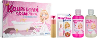 Regina Princess coffret I.