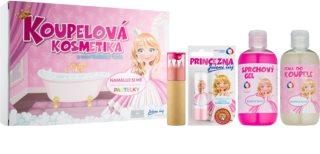 Regina Princess косметичний набір I.