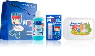 Regina Pixel kit di cosmetici II.
