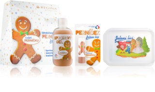 Regina Gingerbread coffret I.