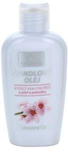 Regina Almond mandljevo olje za telo in obraz