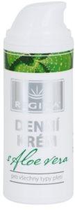 Regina Aloe Vera Face Cream  With Aloe Vera