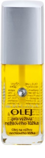 Regina Nails vyživující olej na nehty a nehtovou kůžičku