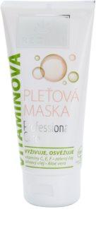 Regina Professional Care подхранваща маска  за лице