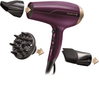 Remington Your Style D5219  uscator de par