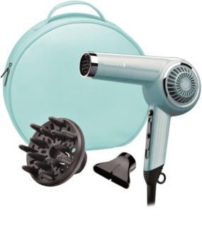 Remington Bombshell  Blue Retro DC4110OB Hair Dryer