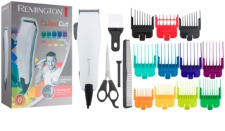 Remington Colourcut zastřihovač vlasů