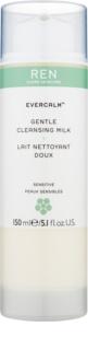REN Evercalm sanfte Reinigungsmilch für empfindliche Haut