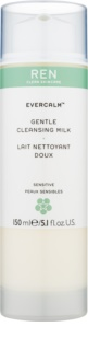 REN Evercalm Gentle Cleansing Milk For Sensitive Skin