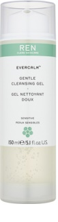 REN Evercalm Gentle Cleansing Gel For Sensitive Skin