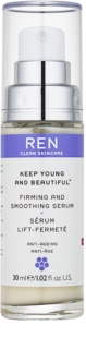 REN Keep Young And Beautiful™ Smoothing Serum with Firming Effect