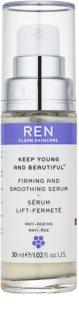 REN Keep Young And Beautiful™ розгладжуюча сироватка для зміцнення шкіри