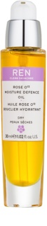 REN Moisture зволожуюча олійка для сухої шкіри