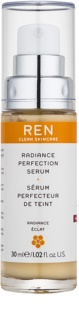 REN Radiance сироватка для сяючої шкіри