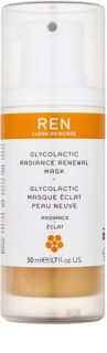 REN Radiance Exfoliating Masque with Brightening Effect